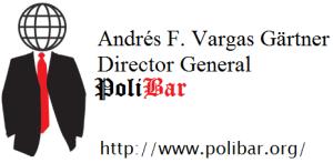 PoliBar Logo Director