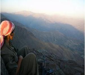 kurdistan fighters 2