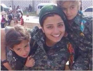kurdistan fighters3